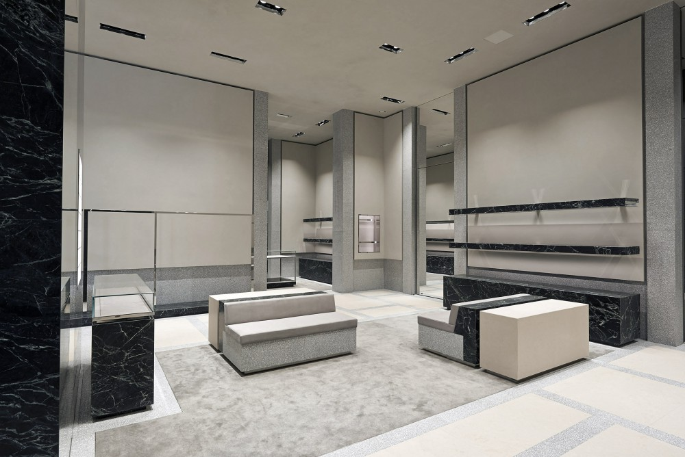 best loved new list low price sale Joseph Dirand Architecture - Balenciaga